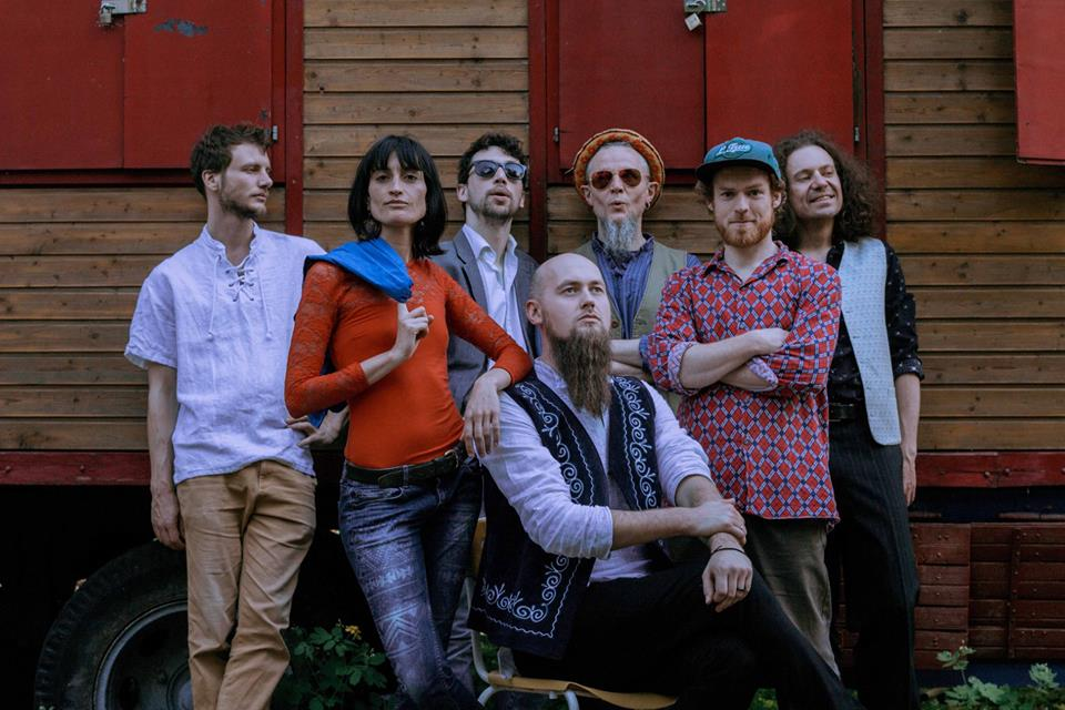 MirMix Orkeztan – global grooves – live in Berlin
