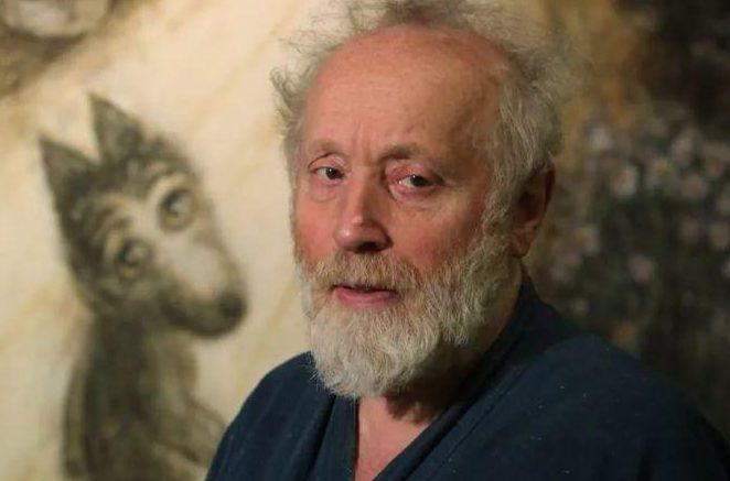 Yuri Norstein: Vorführung von Cartoons und Gespräch