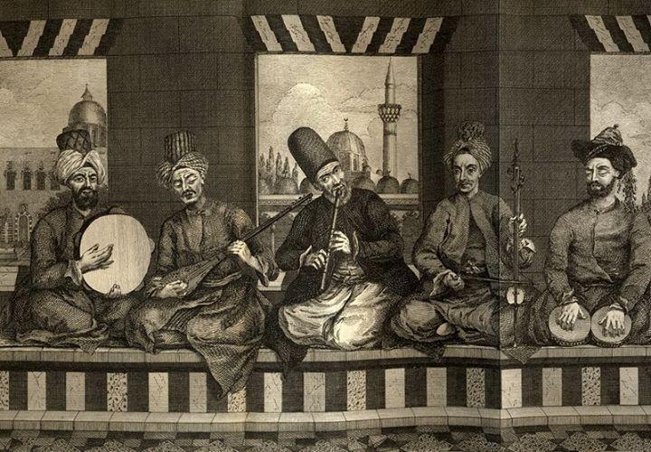 Incense of Music 34 | Mohannad Nasser, Mevan Younes, Aiman Helal