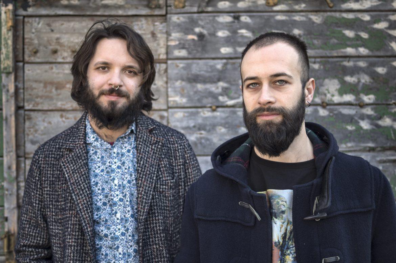 Radiorgasmo (Berlin) – Record Release Concert & Party