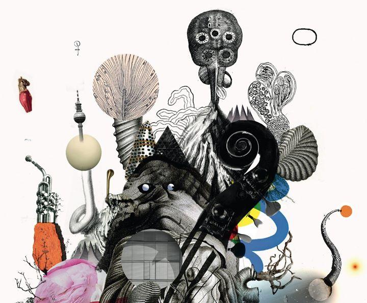 Jazz & Experimental in Berlin – Label Nights 2019 #2