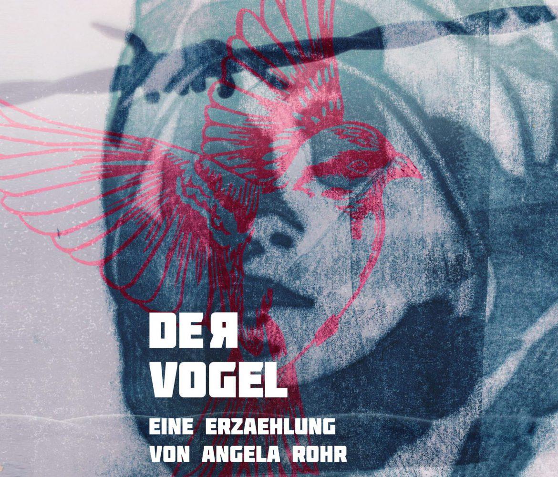"""Lesung """"Der Vogel"""" – Angela Rohrs 15 Jahre GULAG Gefangenschaft"""