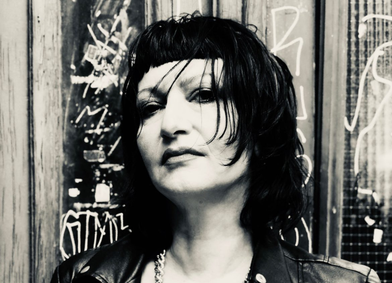 Mona Mur: »Those Days Are Over« // Pop-Kultur