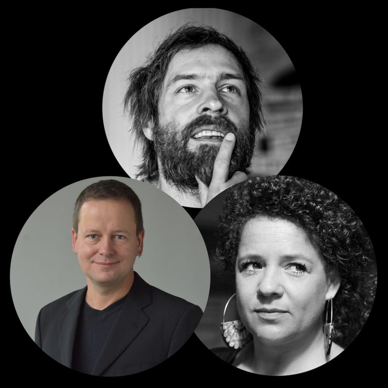 »Das Rockhaus bleibt! Aber was jetzt?« (De) // Dr. Klaus Lederer, Maria Jäger, Christoph Schrag // Pop-Kultur